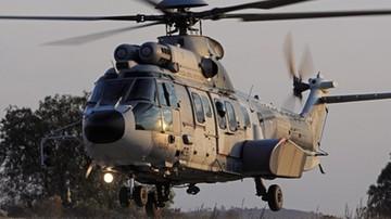 04-10-2016 22:27 Polskie wojsko nie kupi Caracali. Ministerstwo Rozwoju zakończyło negocjacje z Airbus Helicopters