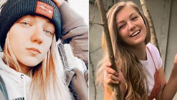 Finał poszukiwań 22-letniej blogerki Gabby Petito