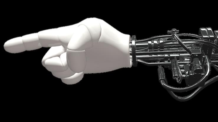 Eksperci: roboty mogą zastąpić w Wielkiej Brytanii zagranicznych pracowników