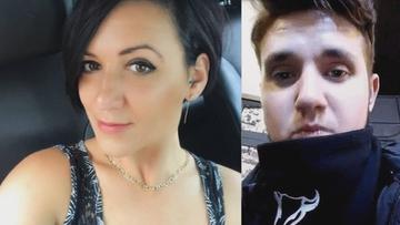 Ślad się po nich urwał. Policja szuka 19-letniego studenta i 34-latki, która miała lecieć do Londynu