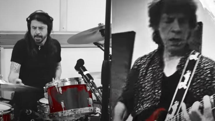 Mick Jagger świętuje koniec lockdownu w Anglii. Z tej okazji wypuścił singiel