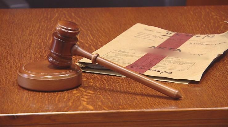 Akt oskarżenia ws. śmiertelnego postrzelenia pracownika ochrony w jednostce wojskowej w Orzyszu