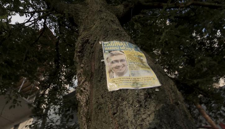 """""""Interwencja"""": tajemnicze zaginięcie młodego mężczyzny. Odnaleziono jedynie klapki"""