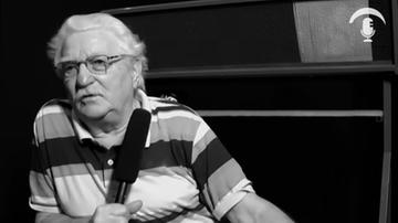 Nie żyje Włodzimierz Bednarski. Aktor użyczał głosu bajkowym postaciom