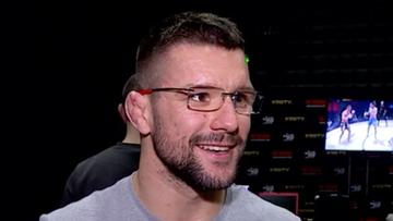 Mateusz Gamrot zdradził, kiedy planuje wrócić do oktagonu UFC