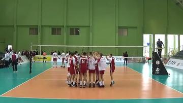 Polscy siatkarze zmiażdżyli Łotyszy w mistrzostwach Europy! (WIDEO)