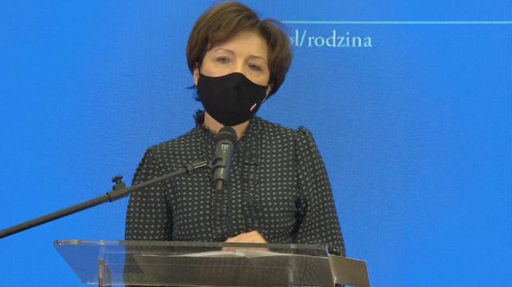 """Włamanie na profil minister Marleny Maląg? """"Proszę traktować posty jak manipulację"""""""