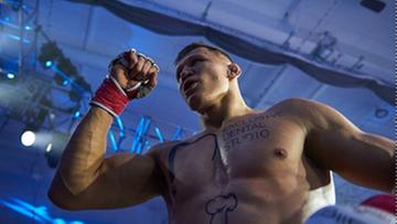 Kolejny Polak w UFC? Błachowicz rekomenduje jego angaż