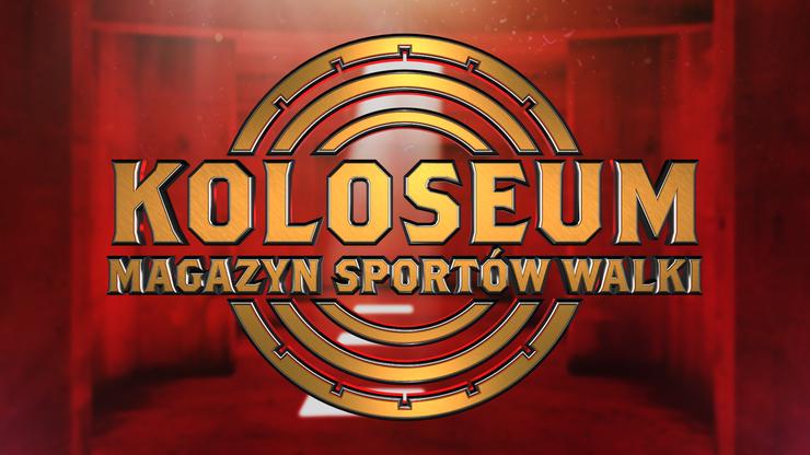 Magazyn Koloseum przed walką Błachowicz - Adesanya. Transmisja w Polsacie Sport News i na Polsatsport.pl