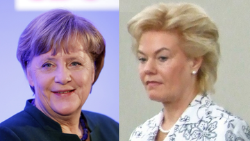 """""""Opuszczam CDU"""". Steinbach w proteście przeciwko Merkel"""