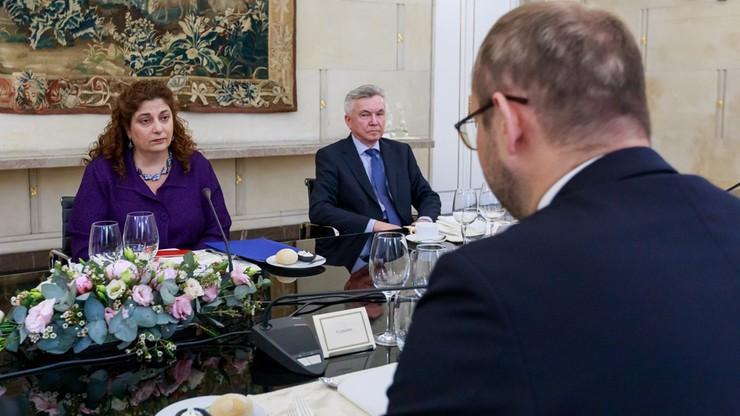 """""""Nieodwracalne szkody"""". Departament Stanu USA o nowelizacji polskiego KPA"""