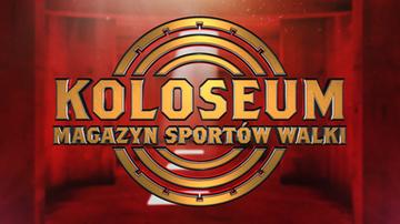 Magazyn Koloseum przed galą Babilon Boxing Show: Gdzie obejrzeć?