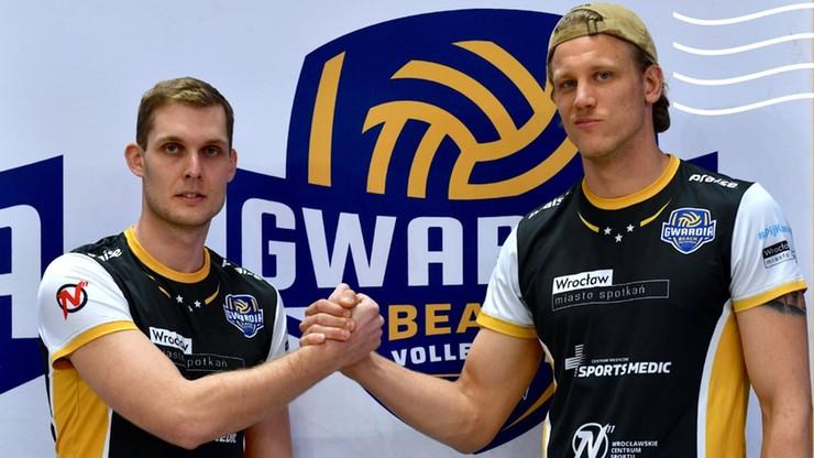 Sebastian Kaczmarek nowym trenerem GWR Beach Volleyball