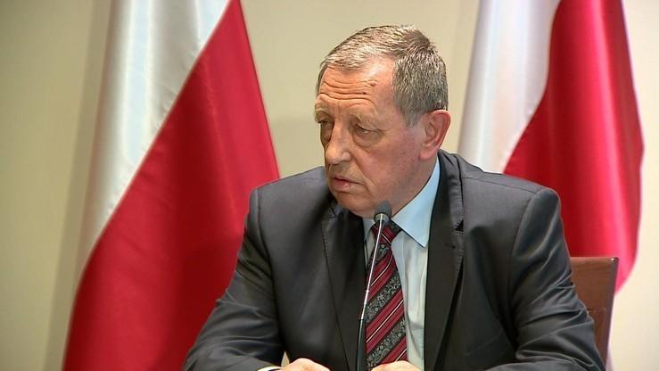 """Szyszko: wyrok ws. Puszczy Białowieskiej to """"wyśmienite wsparcie do dyskusji"""""""