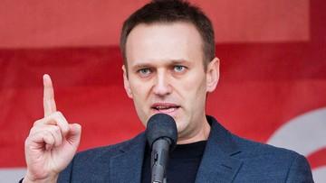 Media: Nawalnego próbowano otruć dwukrotnie