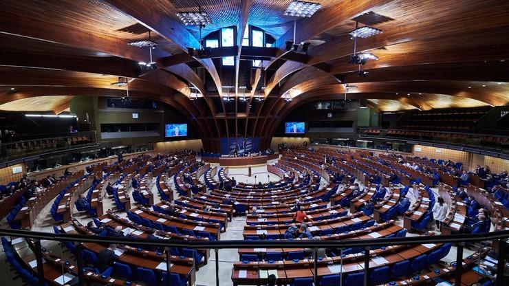 Rosja ponownie z prawem pełnego głosu w Zgromadzeniu Parlamentarnym Rady Europy