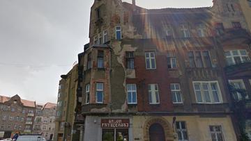 Jedna osoba zginęła w pożarze mieszkania w kamienicy we Wrocławiu