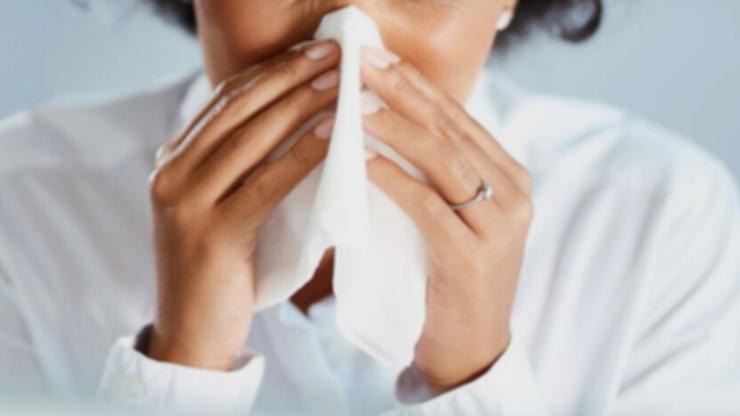Nie było epidemii grypy w Niemczech. Pierwszy raz od 1992 roku