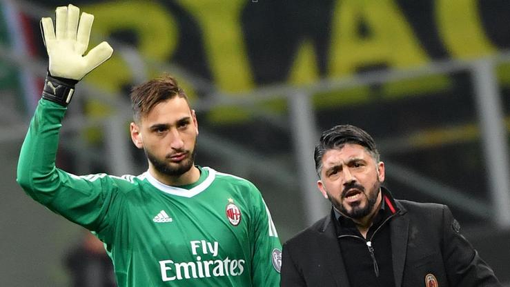 AC Milan wykluczony z europejskich pucharów