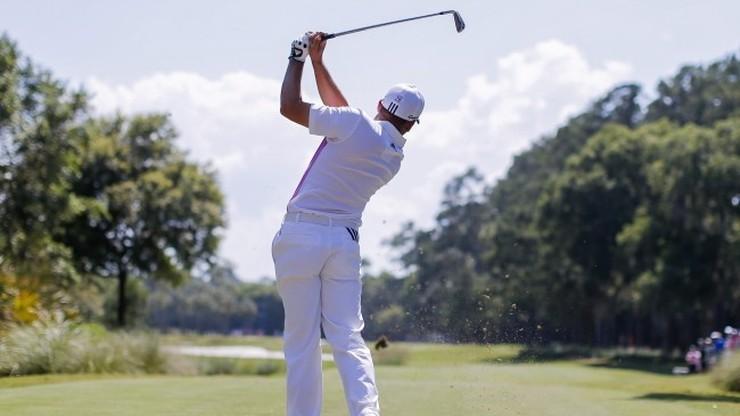 Australijczyk wyrównał rekord świata w golfie