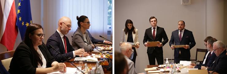 Spotkanie Rady Programowej TOGETAIR