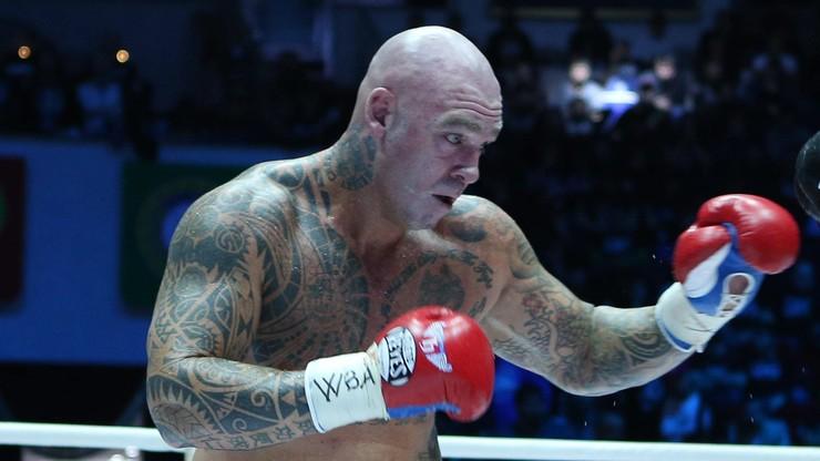 Kontrowersyjna porażka Polaka z byłym mistrzem WBA!