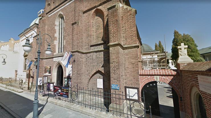 Krosno: okradli skarbonkę w kościele oo. Franciszkanów. Policja podejrzewa, że nie pierwszy raz