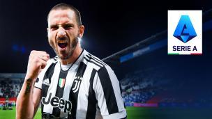 22.09   Spezia - Juventus