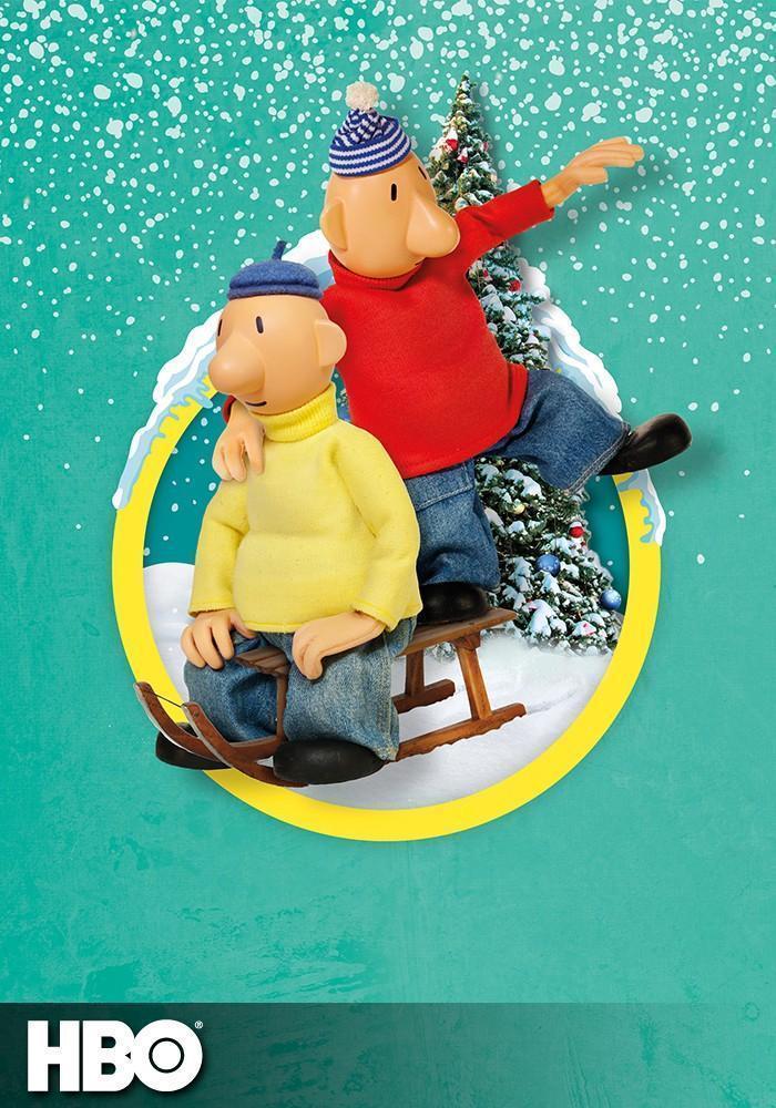 Sąsiedzi: Zimowe zabawy