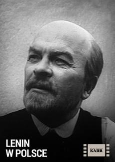 Lenin w Polsce