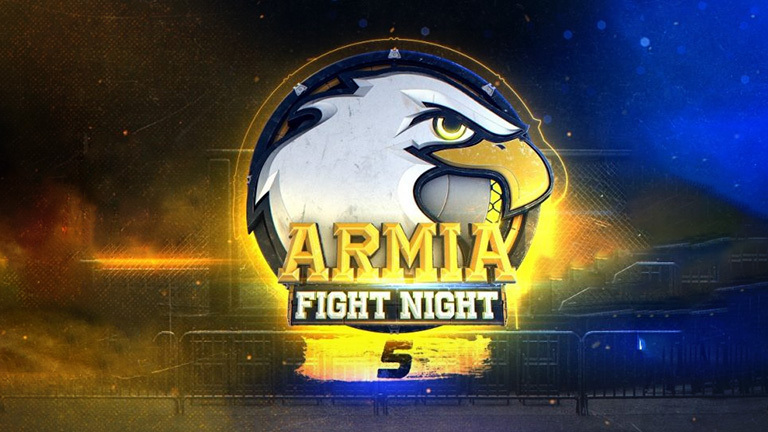 Armia Fight Night