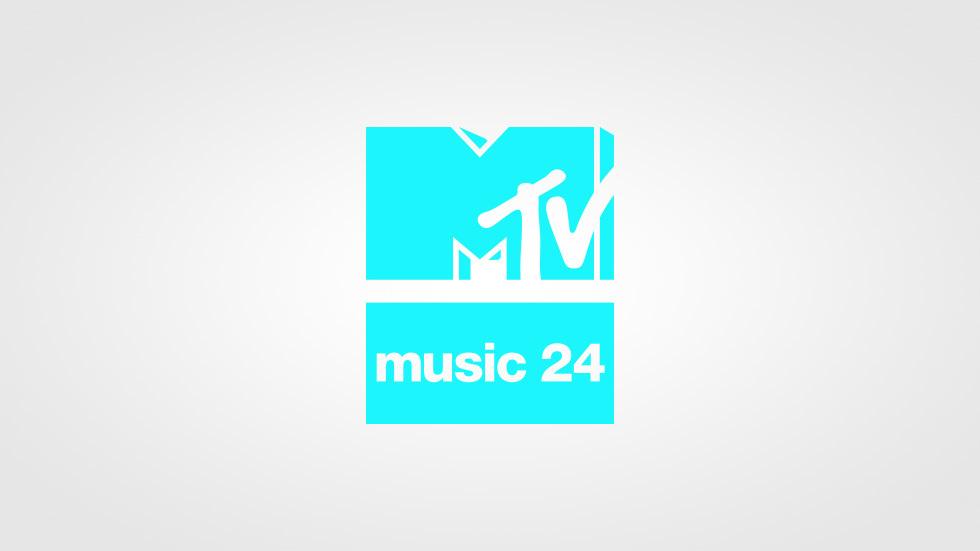 MTV Music 24