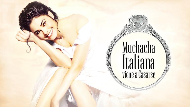 Muchacha Italiana - Włoska narzeczona