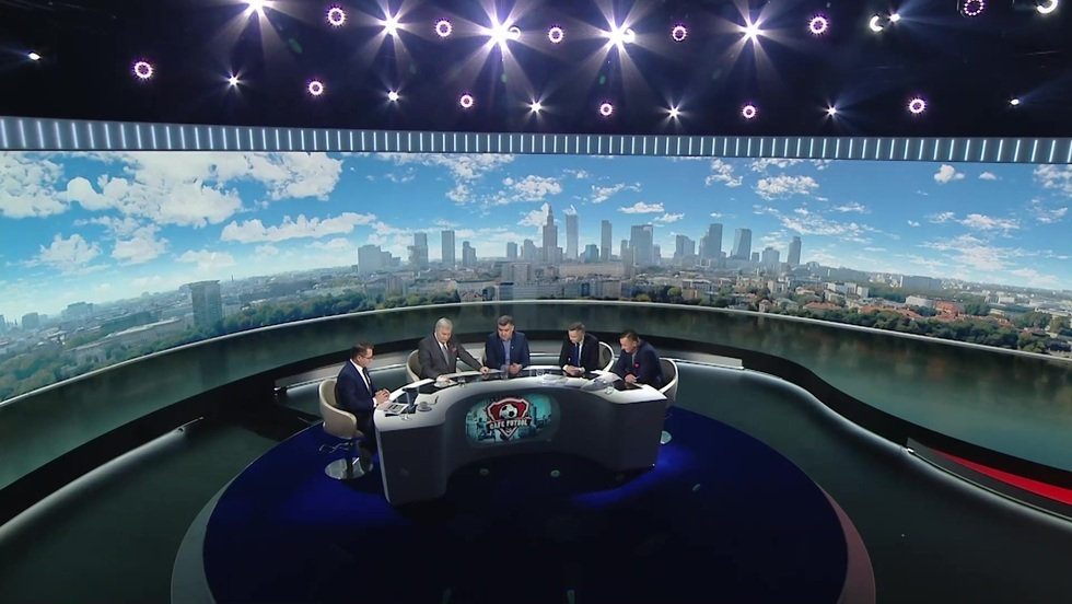 Cafe Futbol 24.01.2021 - Dogrywka