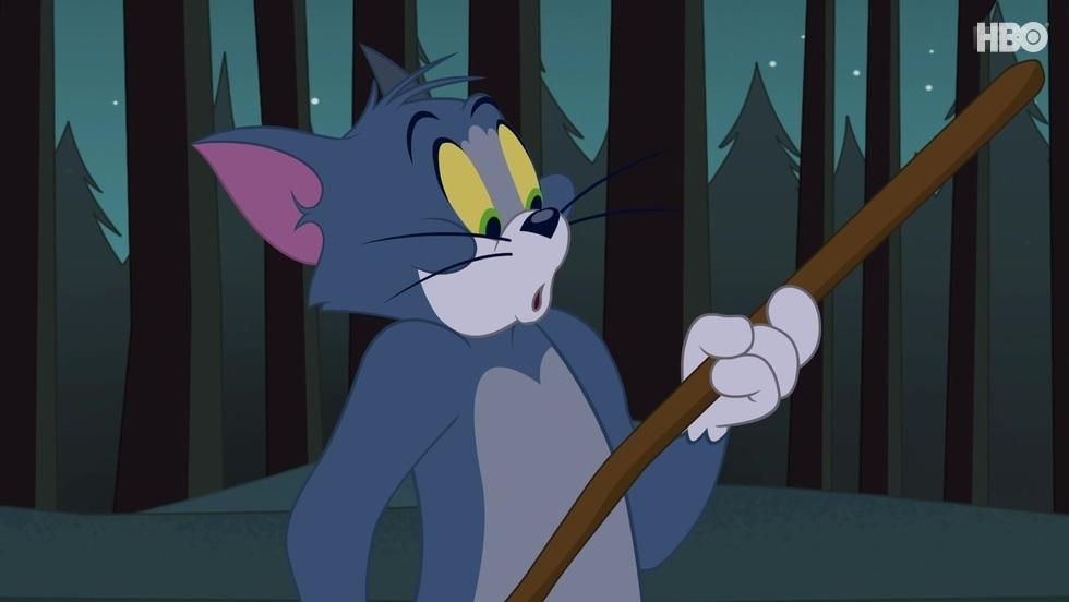 Tom i Jerry Show II, odc. 19