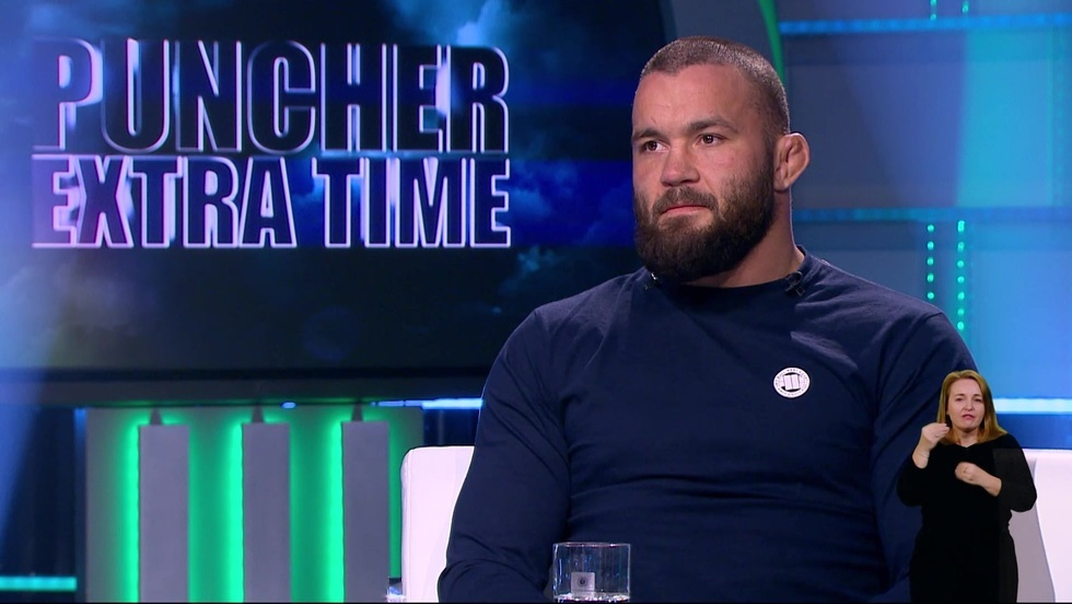 Puncher: Extra Time 15.10.2018