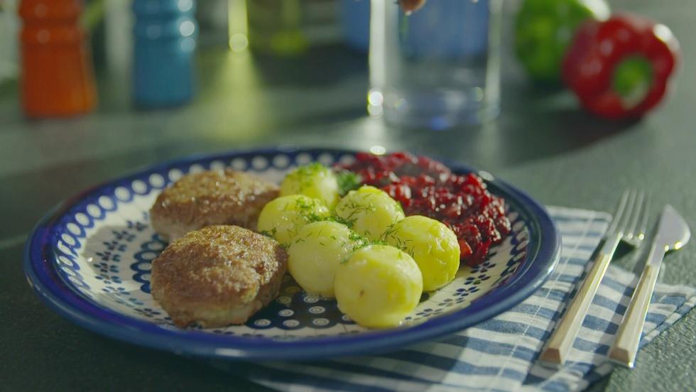 Sekrety Polskiej Kuchni  – Mielone