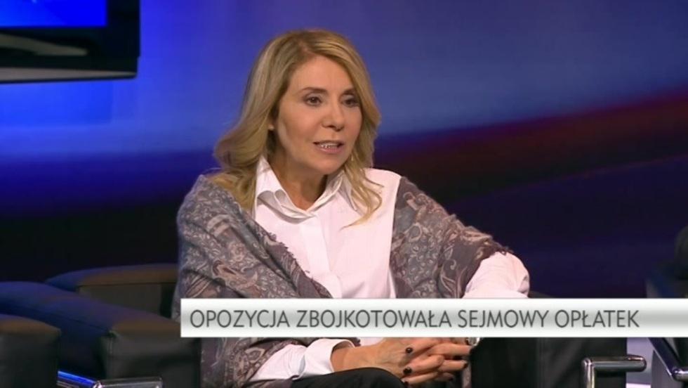 Salon Polityczny - Barbara Dolniak, Tomasz Cimoszewicz, Wojciech Skurkiewicz