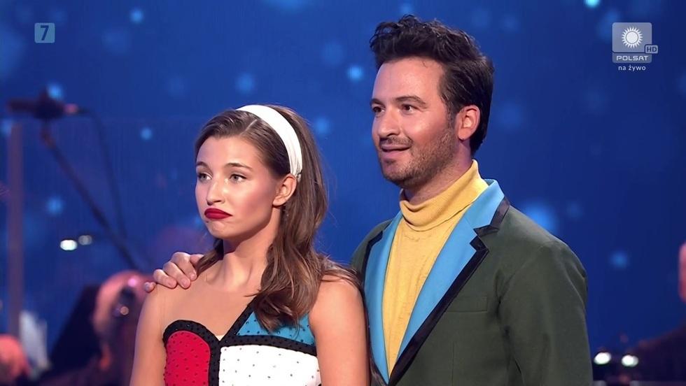 Dancing with the Stars. Taniec z Gwiazdami 11 - Odcinek 3