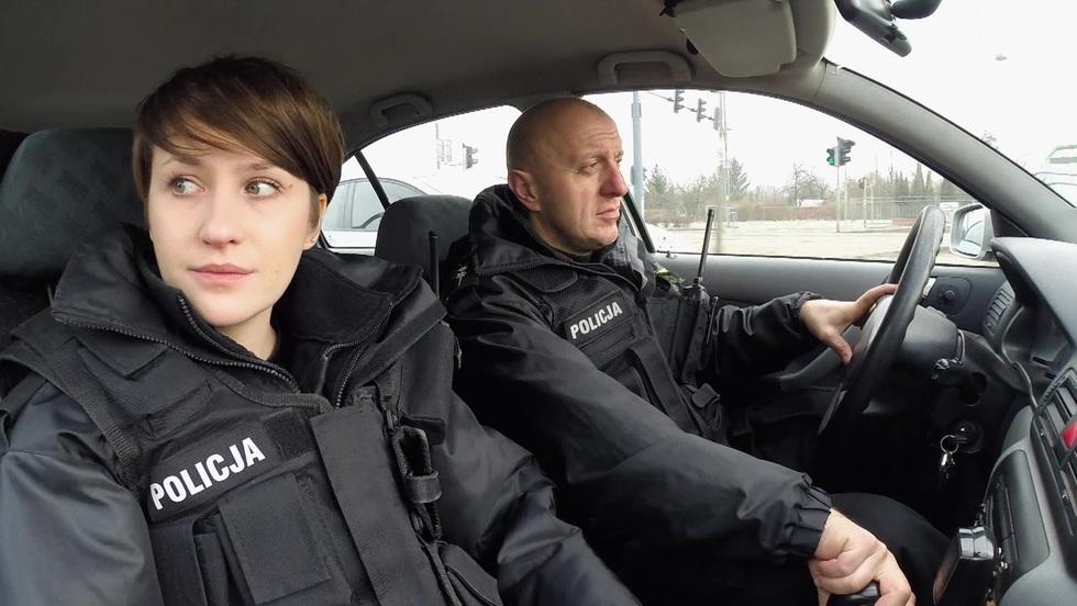 Policjantki i policjanci - Odcinek 65