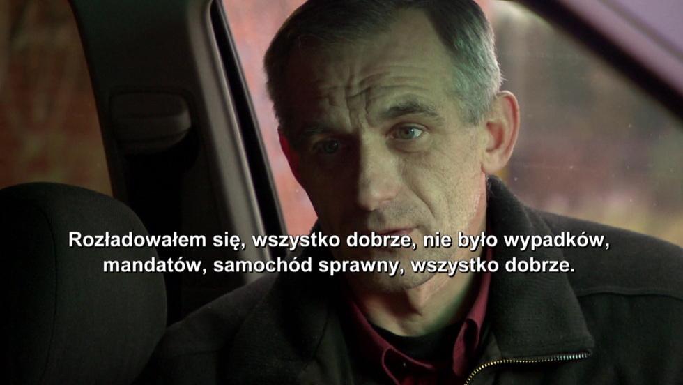 Interwencja - Ukrainiec miał zarobić na leczenie siostry, wypłaty nie dostał i wegetuje w aucie
