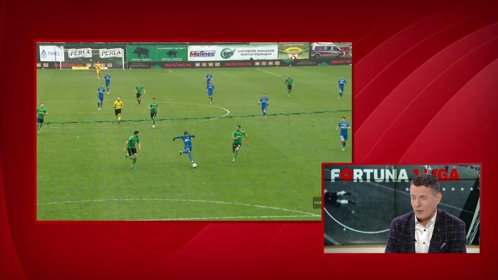 Magazyn Fortuna 1 Ligi 19.04.2021