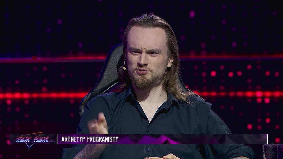 Faux Paux - Odcinek 59. ft. Grzegorz Mazur