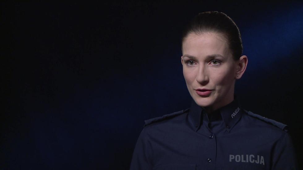 Policjantki i Policjanci - Odcinek 763
