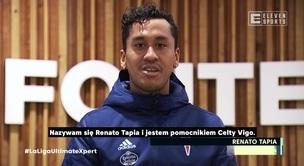Pytanie 13. (Renato Tapia)