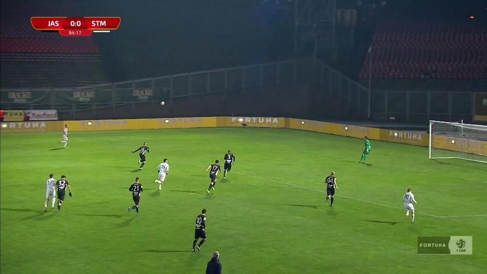 Magazyn Fortuna 1 Ligi - 28. kolejka